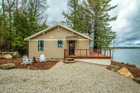 237 Veazey Cove Road Wakefield NH 03872