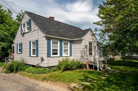 11 Pearl Street Dover NH 03820