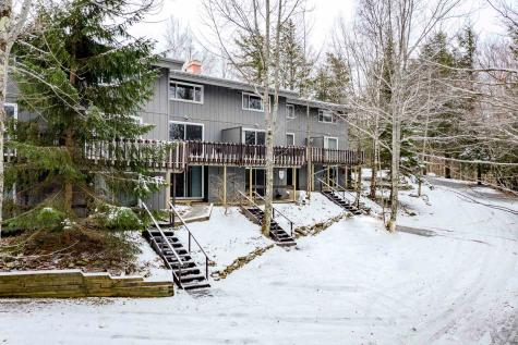 26 Stratton West Road Winhall VT 05340