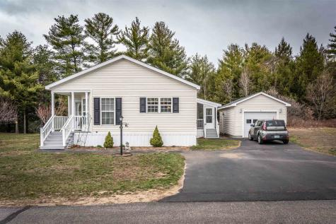 14 Temple Drive Rochester NH 03868