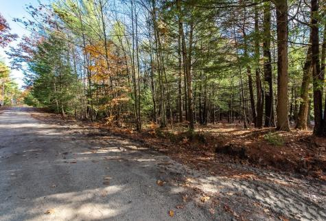 Lot 22 Blackberry Lane Wakefield NH 03872