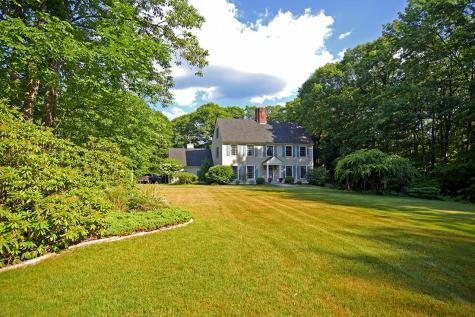 158 Nelson Road Harrisville NH 03450