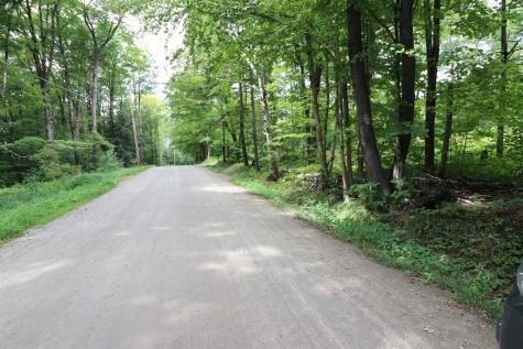 Phen Basin Road Fayston VT 05673