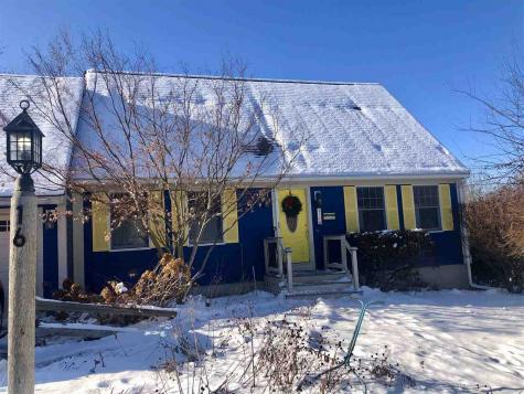 16 Cobble Hill Drive Dover NH 03820