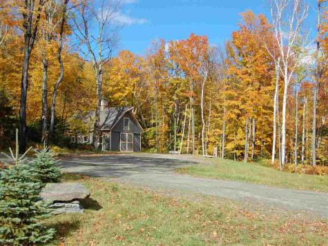 405 Lincoln Ridge Road Warren VT 05674