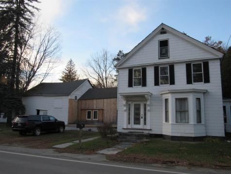 26 River Street Alstead NH 03602