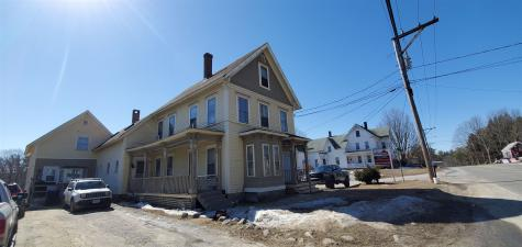 106 W Main Street Hillsborough NH 03244