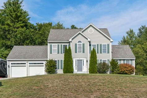 20 Frost Lane Fremont NH 03044