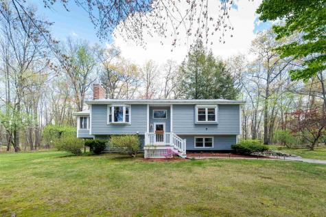 23 Emerald Drive Derry NH 03038