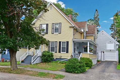 29 Cottage Street Laconia NH 03246