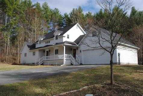 515 Farmer Drive St. Johnsbury VT 05819