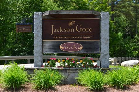 326 Jackson Gore Qtr. II Road Ludlow VT 05149