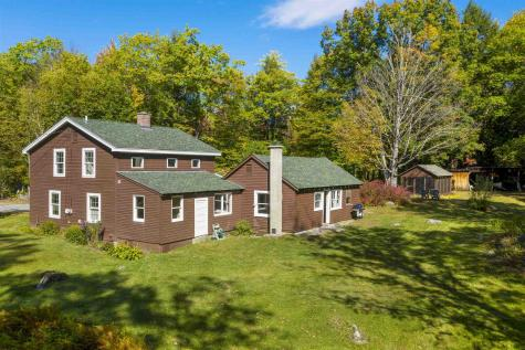 24 Blake Road Meredith NH 03253