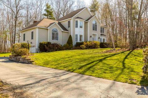 25 Squire Armour Road Windham NH 03087