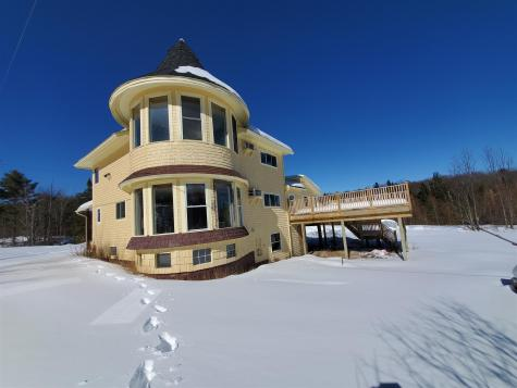 5473 Willoughby Lake Road Barton VT 05822