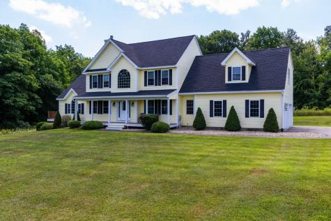 58 Tenney Road Sandown NH 03873
