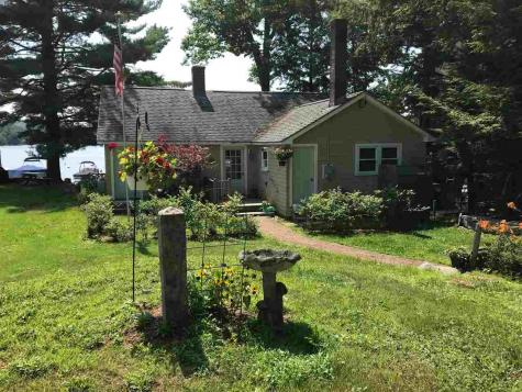 146 N Shore Road Chesterfield NH 03462