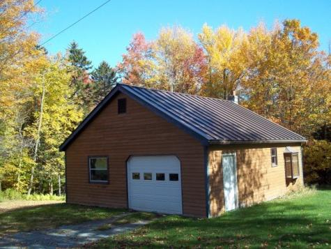 1945 Bogue Road Enosburg VT 05450