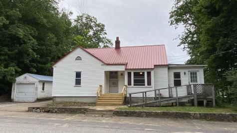 59 Woodland Avenue Laconia NH 03237