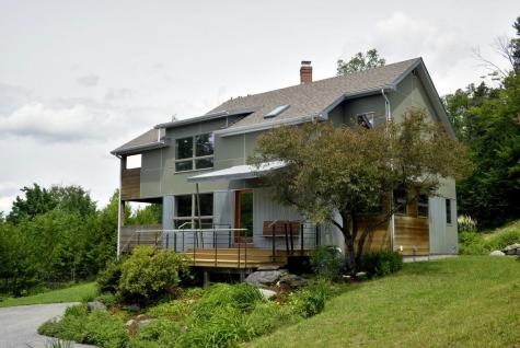 217 East Hill Road Middlesex VT 05602