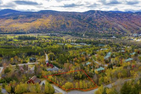 Lot 14 Dartmouth Ridge Road Carroll NH 03575