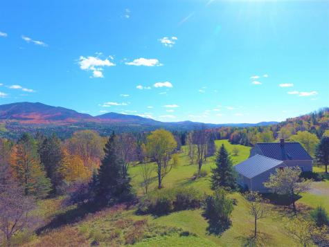 4452 Darling Hill Road Burke VT 05832