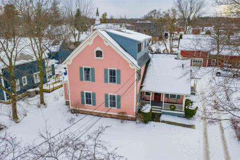 45 Harbor Road Shelburne VT 05482