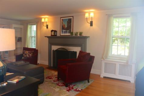 11 Thayer Pond Road Concord NH 03301