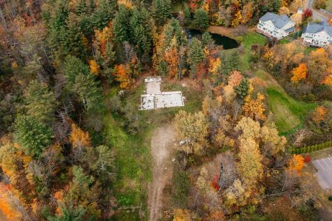 3418 Mountain Road Stowe VT 05672