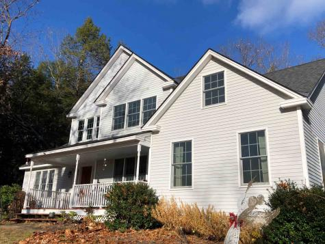 345 North Shore Road Chesterfield NH 03462