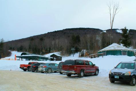 36 South Peak Road Lincoln NH 03251
