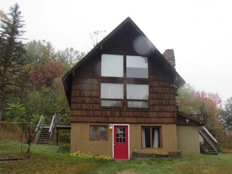 46 Valley View Bridgewater VT 05053