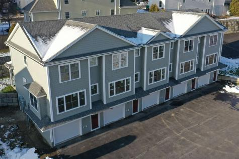 37 Fownes Mill Court Rochester NH 03867