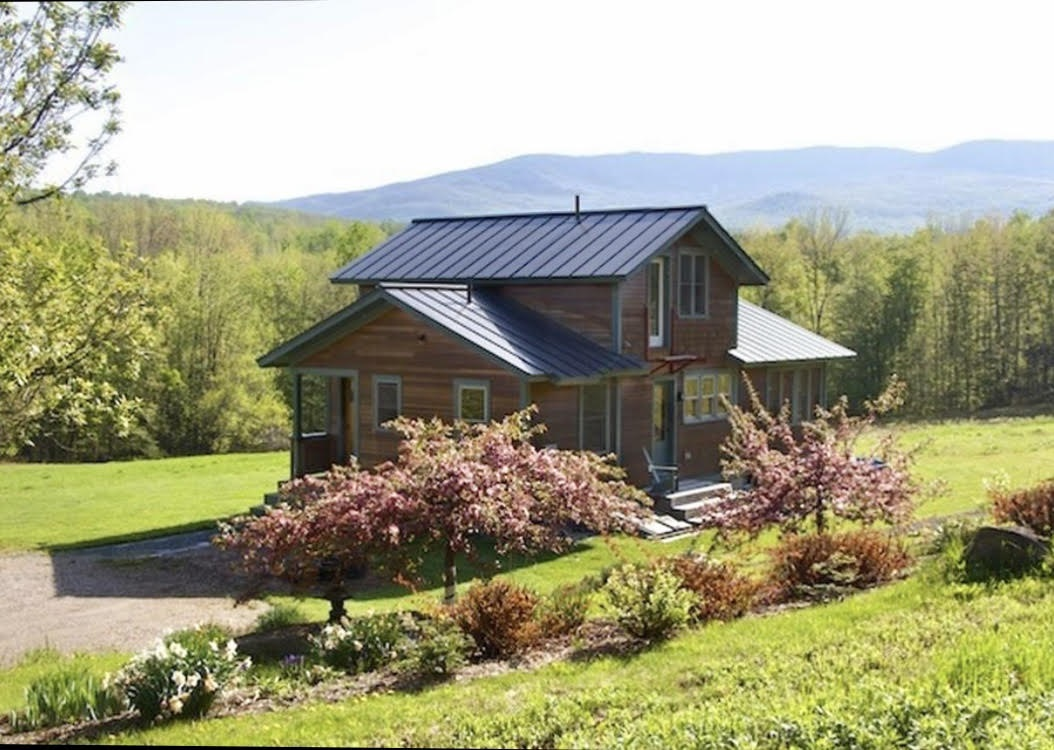 183 Black Bear Way Starksboro VT 05443