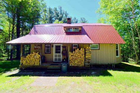 1336 Straight Road Mount Holly VT 05758