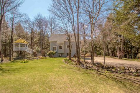 212 Rolling Ridge Road Bartlett NH 03812