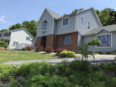 13 Warner Drive St. Albans City VT 05478