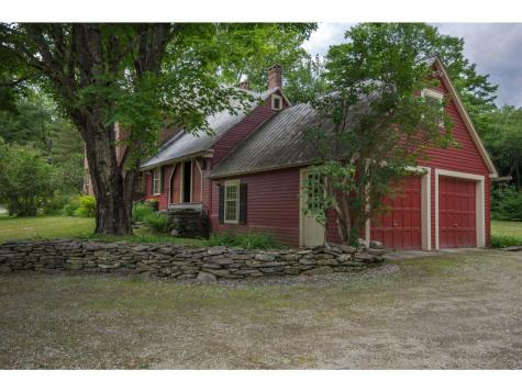 1884 Middletown Rd Road Grafton VT 05146