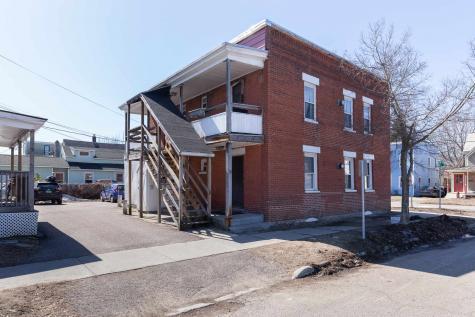 68 Walnut Street Burlington VT 05401