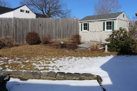 9 Old Lakeview Terrace Wolfeboro NH 03894