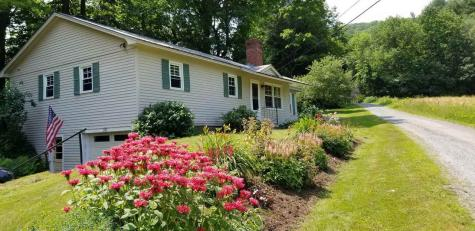 282 Townshend Road Grafton VT 05146