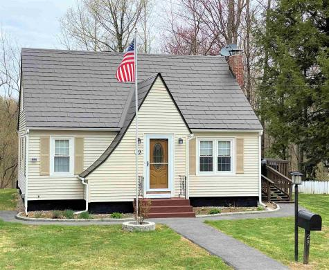 29 Spencer Avenue Claremont NH 03743