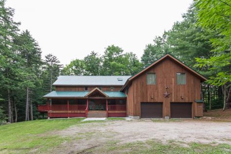 140 Sherwood Forest Road Londonderry VT 05148
