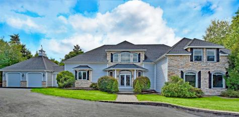40 Highpoint Road Conway NH 03818