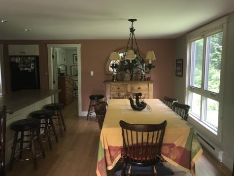 641 Highland Drive Montgomery VT 05471