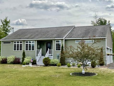 155 Sargent Road Conway NH 03813