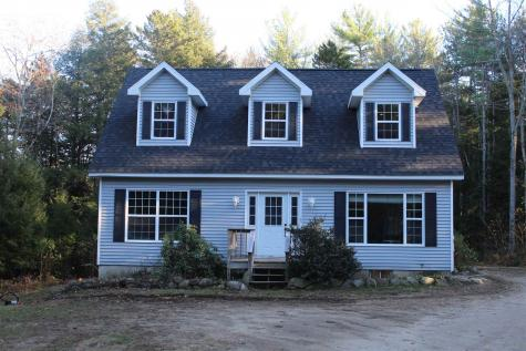 42 Beech River Circle Ossipee NH 03814