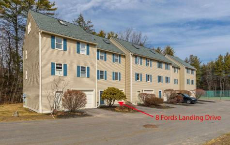8 Fords Landing Drive Dover NH 03820