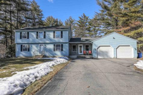 6 Irving Drive Concord NH 03301-8624