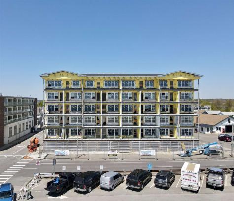 315 Ocean Boulevard Hampton NH 03842